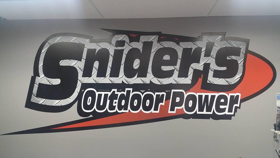Snider's Outdoor Power, Aurora, NE, Nebraska, lawn mowers